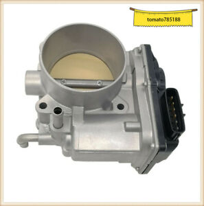 For Lexus IS250 2005-2016 2.5L GS300 2006 3.0 Throttle Body Assembly 22030-31020