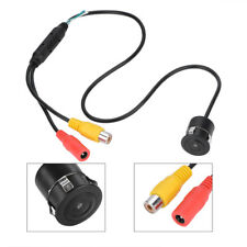 170°CCD Wired Waterproof HD Mini Color CCTV Micro Camera IR Night Vision for Car