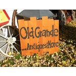 The Old Grande