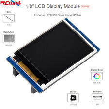 1.8 inch LCD Display Scrren Module ST7735S 65K 160x128 SPI for Raspberry Pi Pico