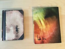 Jonsi & Alex Riceboy Sleeps - Sigur Ros Rare First edition& Signed Go Quiet DVD