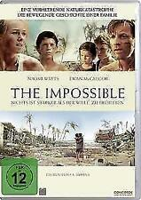 The Impossible (2013) NEU / DVD #15454