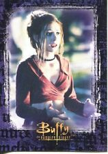 Buffy The Vampire Slayer Palz Exclusive Trading Card #17 Willow