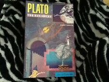 Plato for Beginners (A Writers & Readers beginners documentary comic book)