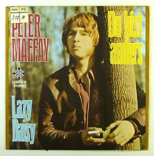 "7"" Single - Peter Maffay - Du Bist Anders - S1845 - washed & cleaned"