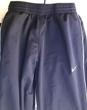 Old Dominion University ODU college Coaches' Basketball Nike pants