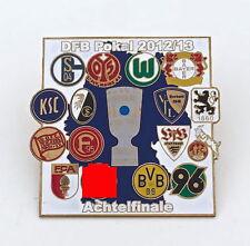 Pin Borussia Dortmund 1. FC Köln Fortuna Düsseldorf Kickers Offenbach 1860 Münch