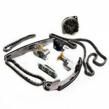 Fit 12 - 15 NISSAN NV1500 4.0L Timing Chain+Water Pump VQ40DE TKNI042