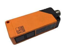 IFM Electronics OT5009 Through Beam Photoelectric Sensor OTE-FPKG/US 10m Range