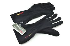 NEW! Warm-Gear Heated Electric Motorcycle Riding Gloves MEDIUM 12V Battery Power
