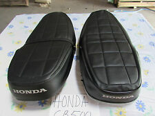 HONDA CB500 FOUR K0 -KI-K2 1971 TO 1973 MODEL REPLACEMENT SEAT COVER(76)