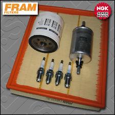 SERVICE KIT VAUXHALL ASTRA G MK4 1.8 16V Z18XE 20V00605-> FILTER PLUG (2000-2005
