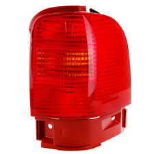 Hella Combination Rear Light Lamp Right Driver Side VW Sharan & Seat Alhambra