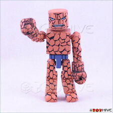 Minimates Marvel Fantastic Four The Thing action figure loose