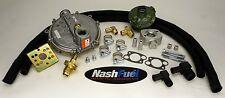 Tri-Fuel Propane Natural Conversion Briggs Generac 303445 309447 294447 303447