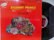 Romberg's STUDENT PRINCE Stepan Karayan / Russ Case - Vinyl LP  VG+/VG+  RaRe
