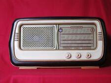 Radio MAGNADYNE modello A 18 Anno: 1955/1956