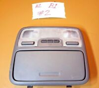 Genuine OEM Hyundai Dome Map Reading Light Overhead Console Homelink for 03-04 T