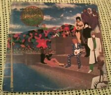 PRINCE AROUND THE WORLD IN A DAY VINYL LP 1985 ORIGINAL AUSTRALIAN PRESS 25286 1