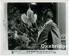 JAMES DEAN Rebel Without a Cause ORIGINAL 1955 PHOTO Movie Studio Warner Bros