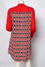 Geometric Above Knee, Mini Tunic Dresses for Women