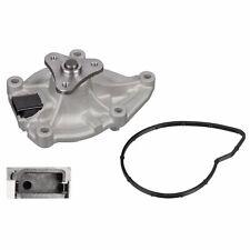 Water Pump Inc Sealing Ring Fits Vauxhall Peugeot 2008 207 208 3008 3 Febi 33959