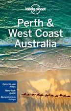 Lonely Planet Perth & West Coast Australia (Travel Guide)-ExLibrary