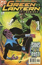Green Lantern Rebirth '05 5 VF R3
