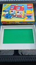 LEGO 1484 RARE WEETABIX PROMOTIONAL HOUSE SET BOXED SEALED