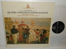 STU 71050 Galuppi Four Concertos For Harpsichord Edoardo Farina I Solisti Veneti