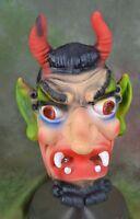 Rudel Teufel Devil Monster Mask Halloween Classic Half Mask Germany