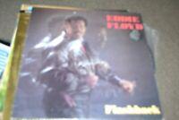 EDDIE FLOYD    FLASHBACK       LP   PRT REORDS   WIL 3005  1988