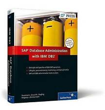 NEW SAP Database Administration with IBM DB2 by André Faustmann