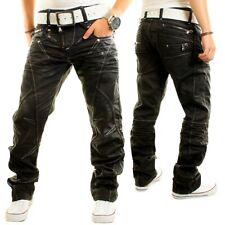 Cipo & Baxx Herren Jeans Hose C-812 dicke Naht NEU