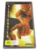 Spider-Man 2 Sony PSP Game