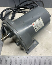 DAYTON 6K993B Split Phase GearMotor (1/4Hp, 115V, 4.6A)TESTED-WORKING *WARRANTY*