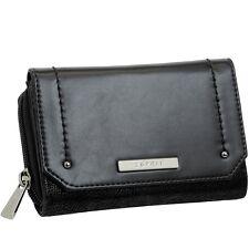 ESPRIT Damen Geldbörse Sterne Portemonnaie Geldtasche Geldbeutel Brieftasche