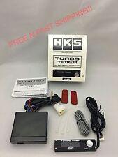 HKS Type-0 Turbo Timer Honda Acura Nissan Toyota Dodge Ford Jdm Red