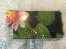 NEW DEBBIE BROOKS IPHONE 4 4S CLEAR COVER FROG