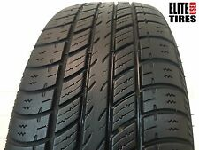 Uniroyal Tigerpaw Touring 225/60/R17 225 60 17 Used Tire 7.5-8.5/32nd