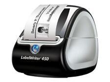 Dymo LabelWriter 450 Etichettatrice Termica - Bianco/Nero (S0838790)