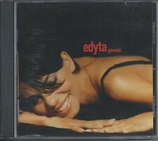 EDYTA GORNIAK - Edyta CD Album 13Tr Europop 1998