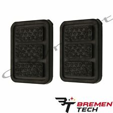 Clutch and Brake Pedal Rubber Pad Pair  for VOLVO 122 / 1800  666176 1272021