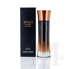 Giorgio Armani Armani Code Profumo Eau De Parfum Spray 3.7 Oz 110 Ml For Men