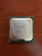 Intel Core 2 Quad Q8400 2.66GHz/4M/1333 LGA775CPU w/ fan