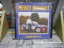 DVD Best of Rallye Jean Ragnotti Renault 5 Turbo 11 Turbo Clio Rallye 60m 48TV