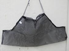 Pêche carpe, sac de pesée