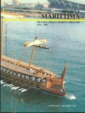 RIVISTA MARITTIMA 12 / DICEMBRE 1989  AA.VV. RIVISTA MARITTIMA 1989