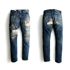 FDMTL Japan vintage jeans, $ 800+ made in japan Fundamental Agreement Luxury