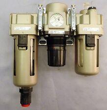SMC Regulator  Combo AC30-N03DE-Z